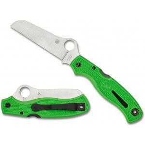 Spyderco Salt Folding Knife