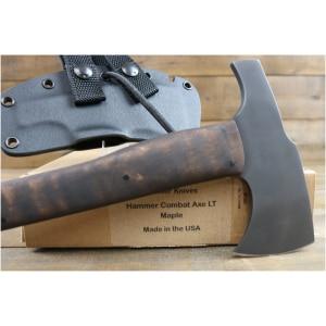 Winkler Hammer Combat Axe Maple
