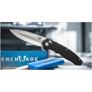 Benchmade Vector AXIS Knife