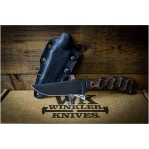 Winkler Knife SD1 Maple Sculpted
