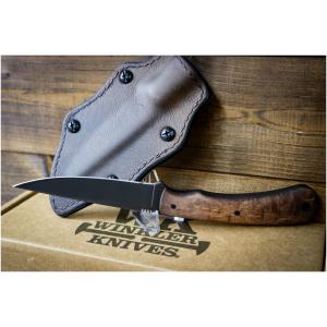 Winkler Operator Knife Maple