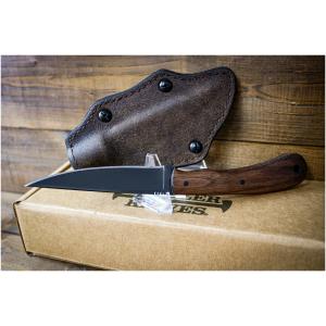 Winkler Operator Knife Walnut