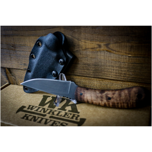 Winkler Knife SD2 Maple