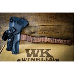 Winkler Wild Bill Maple Axe