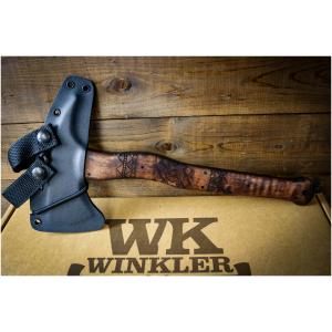 Winkler Wild Bill Maple Tribal Axe