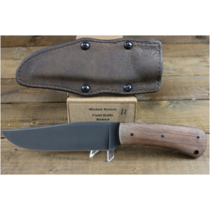 Winkler Field Knife Walnut