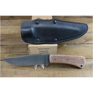 Winkler Field Knife Tan Micarta