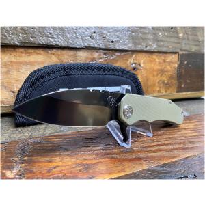 Medford 187 Flipper Knife