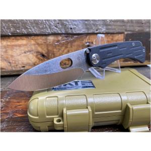 Medford Colonial Frame Lock Knife