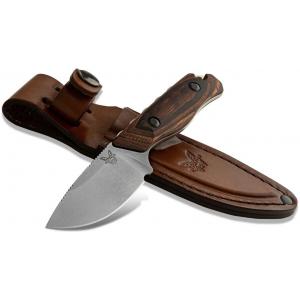 Benchmade Hidden Canyon Hunter 15017 Fixed Blade Knife
