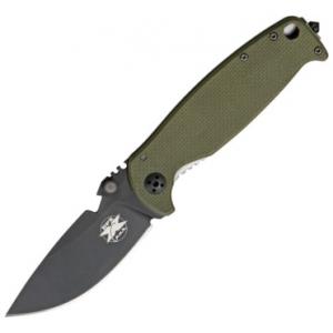 DPx Frame Lock Knife
