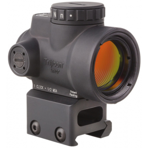 Trijicon 1x25 MRO Reflex Sight Green Dot