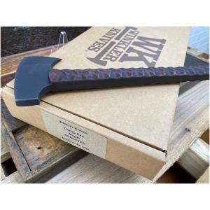Winkler Knives - Camp Axe Maple Sculpted