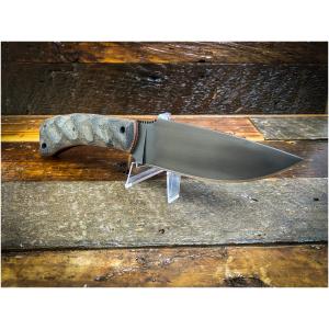 Winkler Woodsman WASP Sculpted Knife