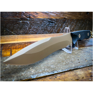 Spartan Blades Ronin Shinto Fixed Blade Knife