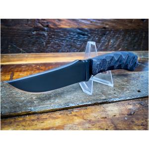 Winkler SD1 Black Laminate Sculpted