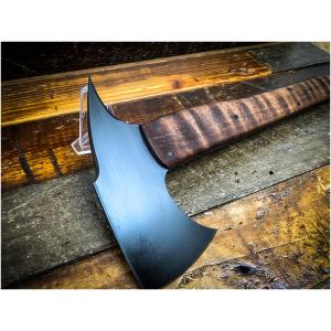 Winkler Knives - Combat Axe Maple