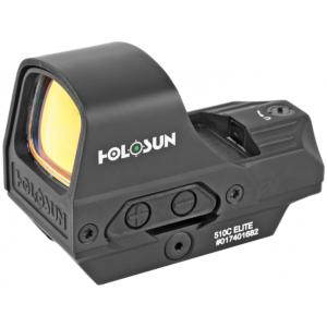 Holosun HE510C-GR Reflex Sight