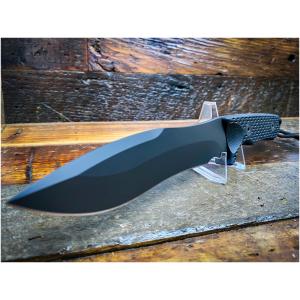 Spartan Blades Ronin Shinto Black Fixed Blade