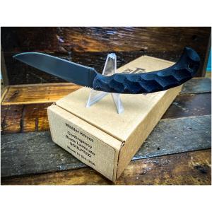 Winkler Contingency Laminate Sculpted Knife