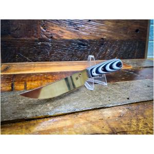 Spyderco Bow River Fixed Blade FB46GP