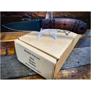 Winkler Knife SD2 Maple Tribal