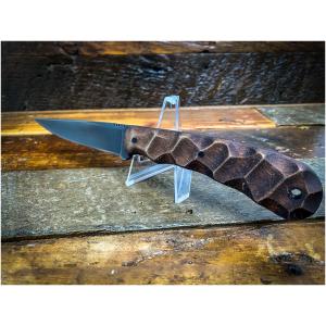 Winkler Operator Maple Sculpted Knife