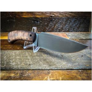 Winkler Woodsman Maple Knife