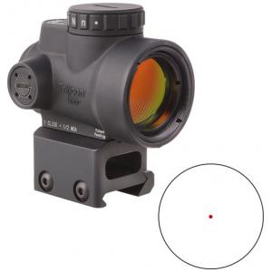 Trijicon 1x25 MRO Reflex Sight