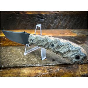 Winkler SD1 WASP Laminate Knife
