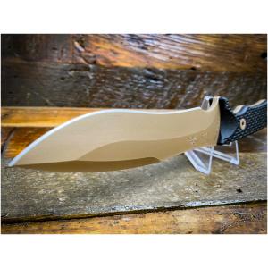 Spartan Blades Ronin Shinto - FDE/Black Knife