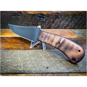 Winkler Belt Knife Maple