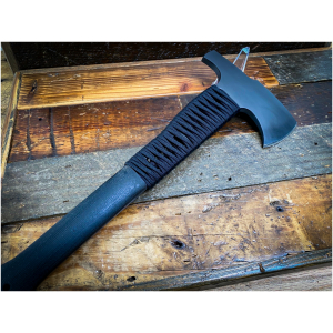 Winkler Hammer Combat Axe