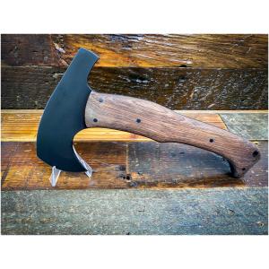 Winkler Knives - Hunter Axe LT Walnut