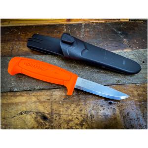 Morakniv Basic 511 Fixed Blade Knife Orange