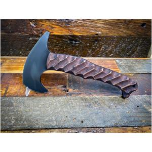 Winkler Knives - Stealth Axe LT Maple/Sculpted